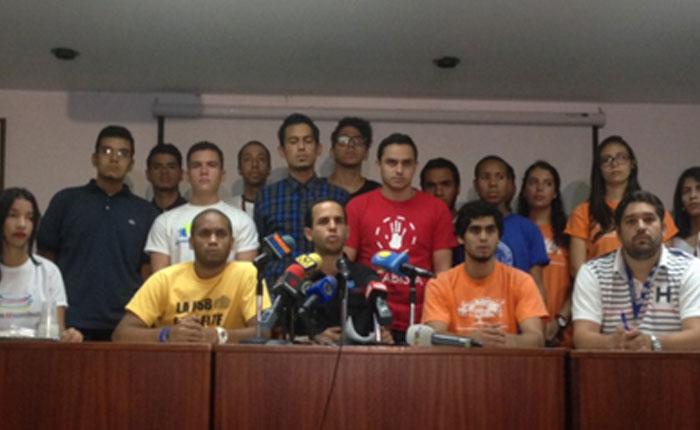 Hasler Iglesias: Convocamos a todos los venezolanos a protestar mañana en la Av. Libertador