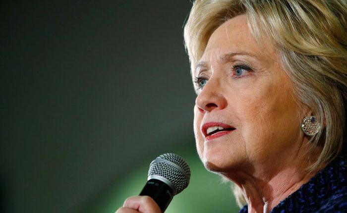 Hillary Clinton gana en la isla de Guam, primera región en divulgar resultados