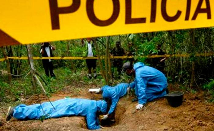 9 veces han diferido audiencia de funcionarios involucrados en la masacre de Barlovento