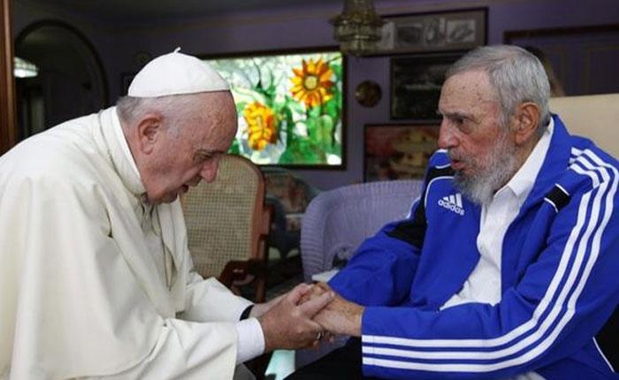 En Cuba sí hacen caso al Papa: indultan 787 presos por llamado papal