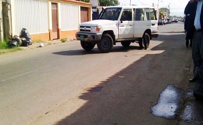Cifras de homicidios siguen aumentando en el estado Bolívar