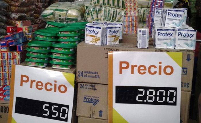 Fedecámaras: Control de precios destruye la producción nacional