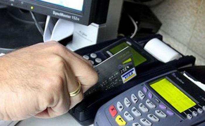 Credicard reporta problemas en transacciones con puntos de venta