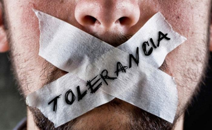 Derechos sin revés: La tolerancia es la virtud que hace posible la paz