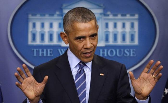 Obama ordena sanciones contra funcionarios y servicios de inteligencia rusos en represalia por hackeo electoral