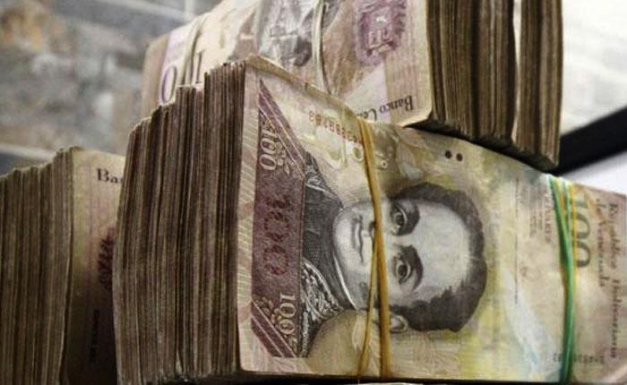 Vigencia del billete de Bs. 100 se extenderá por dos meses más