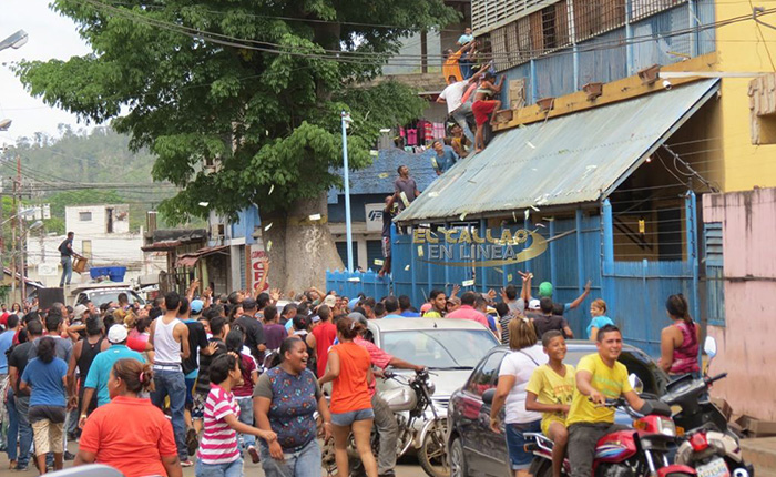 Balance | 42 comercios chinos fueron saqueados en El Callao y Sifontes