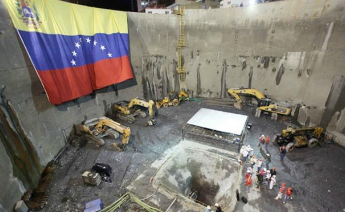 Suspenden por corrupción proyectos de constructoras brasileñas en Venezuela