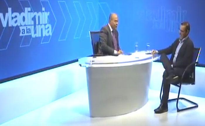 Luis Vicente León: Nuevo cono monetario resolverá falta de efectivo