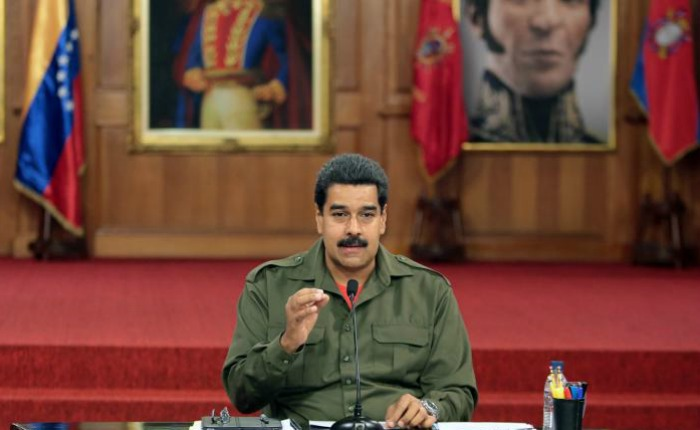 Comando Nacional Antigolpe será presidido por vicepresidente Tareck El Aissami