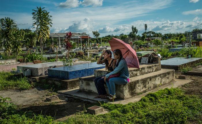 Sin comida, sin medicinas, sin respiro: la muerte de un joven por hambre en Venezuela