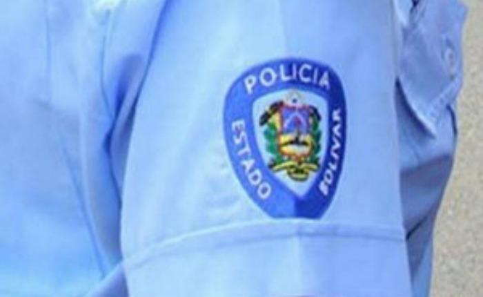 Intervienen policía estadal tras saqueos en Ciudad Bolívar