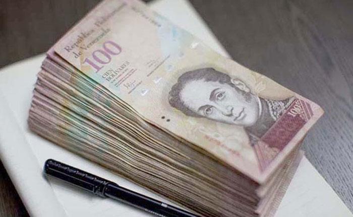 Resultado de imagen para bolivares