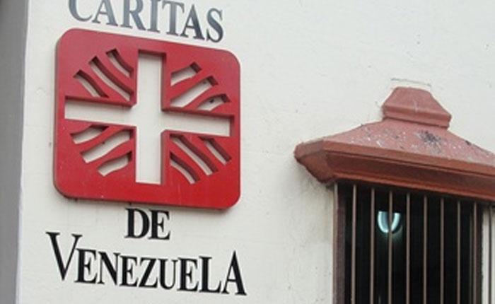 """Cáritas Venezuela: """"No hay una figura de canal humanitario todavía"""""""