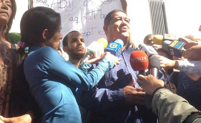 Fetrasalud denunció en Fiscalía detención de trabajadores por recibir donativos