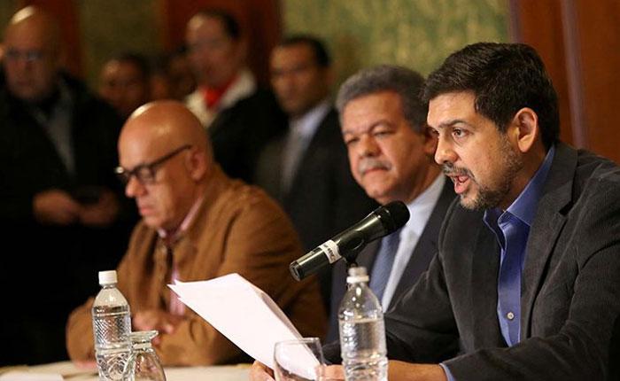 FOTOS: Esta es la carta del Vaticano que molestó a Nicolás Maduro