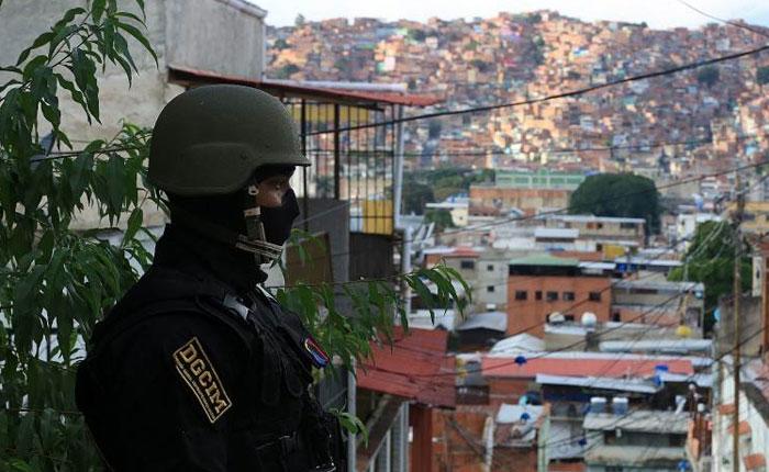 OVV: En 2017 aumentaron casos de resistencia a la autoridad