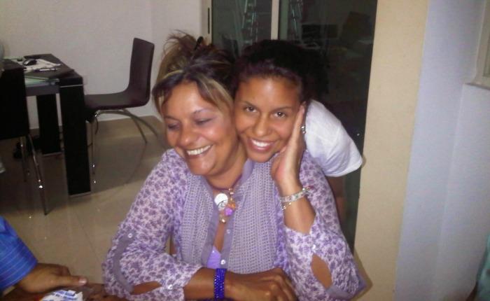 33 meses esperando justicia tiene madre de Geraldin Moreno