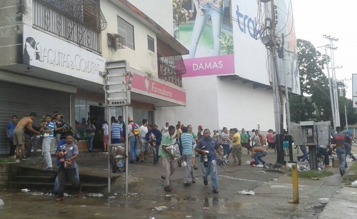 Comunicado de la Arquidiócesis de Ciudad Bolívar ante los violentos hechos en la entidad