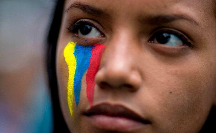 Un año perdido, por Marianella Salazar