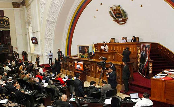AN transmite preocupación internacional por secuestro del voto y amenazas a la democracia en Venezuela