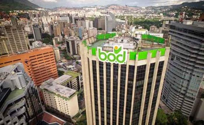 Sudeban intervino al BOD tras suspensión de banco filial en Curazao