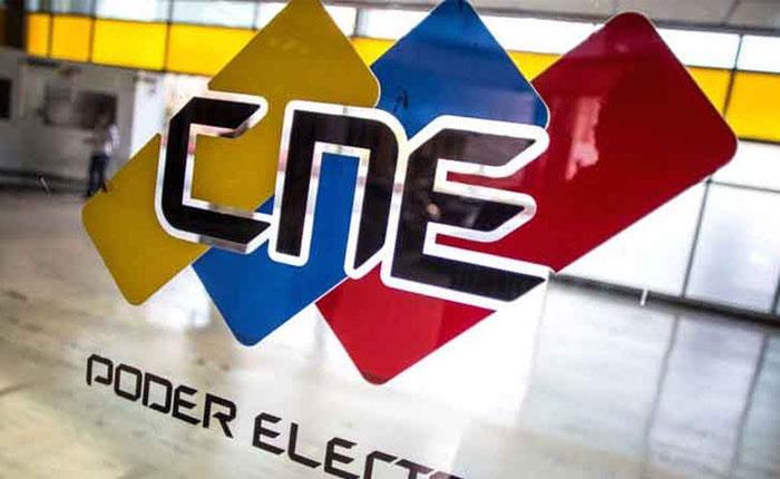 Red Electoral Ciudadana exige al CNE publicación del cronograma electoral