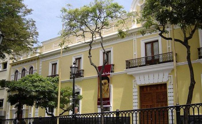 Venezuela ejercerá acciones internacionales por declaraciones del vicepresidente colombiano
