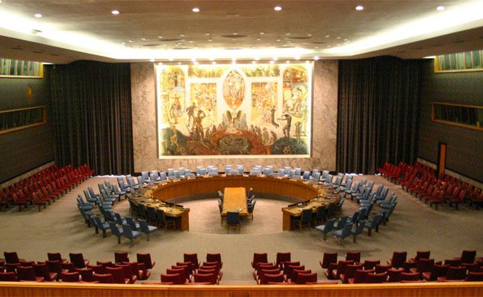 Bolivia reemplaza a Venezuela en el Consejo de Seguridad de la ONU