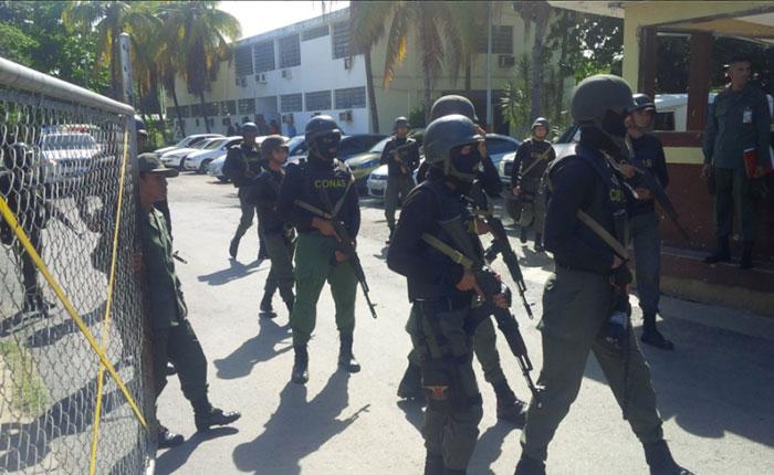 Revocan medida de libertad condicional y trasladan a Caracas a Baduel