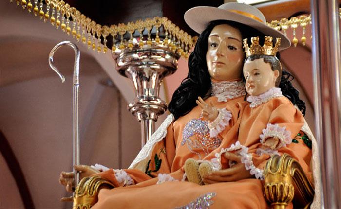 Divina Pastora, por Laureano Márquez