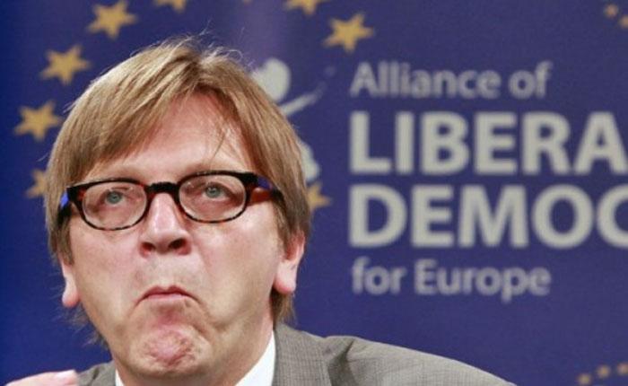 Europarlamentarios se solidarizan con Cedice Libertad