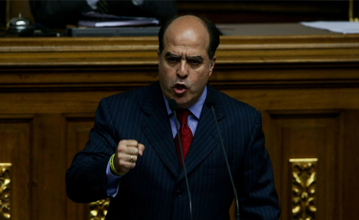 Borges: impulsamos la Carta Democrática porque es un mecanismo que ayudará a rescatar el voto en Venezuela