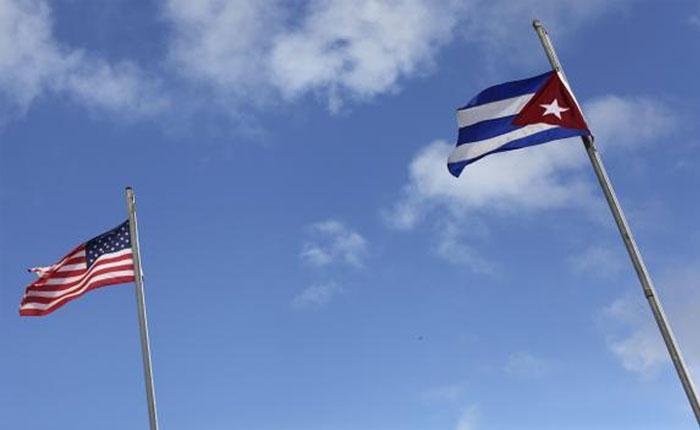 EEUU elimina la política de 'pies secos pies mojados' que ampara a los cubanos que tocan suelo estadounidense