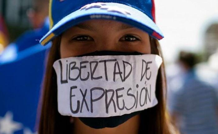 Espacio Público: Hubo una violación a la libertad de expresión por día en 2016