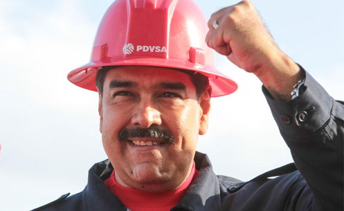 Transparencia Venezuela: ¿Fin o nuevo comienzo de corrupción en PDVSA?