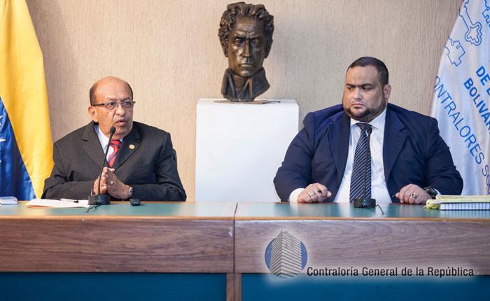 Manuel Galindo: Procedimiento administrativo a Capriles no es por caso Odebrecht