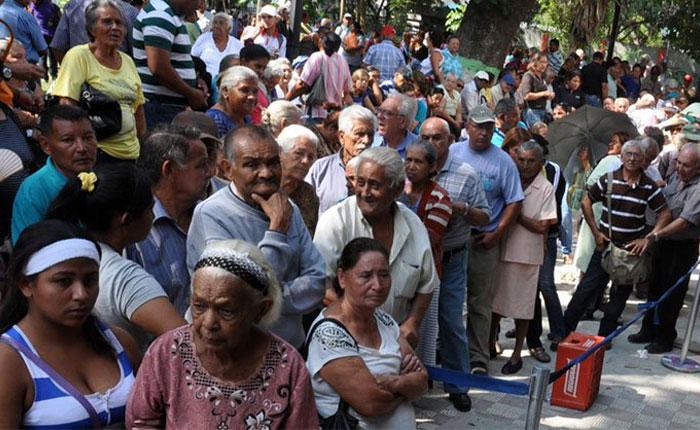Convite denunció que Venezuela aún no firma convención interamericana en pro de los Adultos Mayores