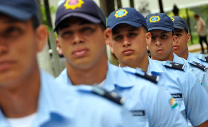 Gaceta Oficial anuncia intervención de Policía de Amazonas