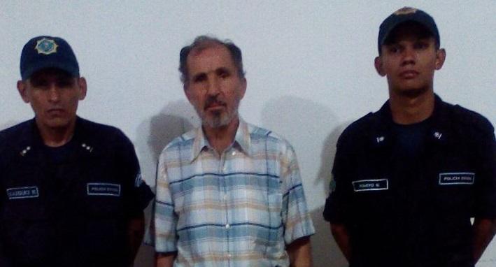 Policía de Miranda rescató en Ocumare del Tuy a septuagenario secuestrado