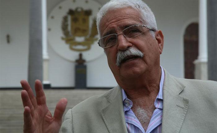 Sanguino es el décimo diputado del Psuv en abandonar AN con mayoría opositora