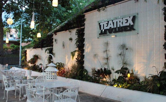 Agenda Cultural de Teatrex: Programación de Febrero