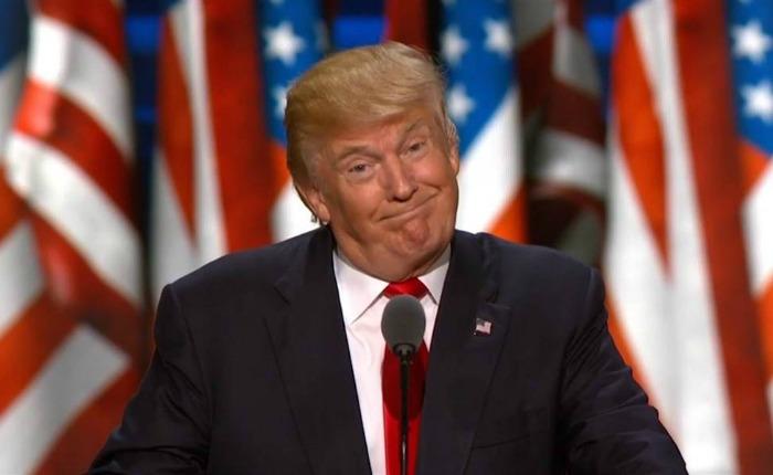 Trump y la explosión del desarraigo, por Asdrúbal Aguiar