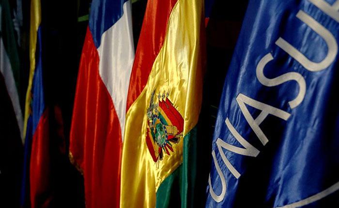 Seis países suspenden su participación en bloque Unasur