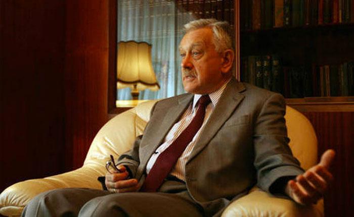 Embajador de Rusia en Caracas respondió a la AN: El diálogo es la única oportunidad
