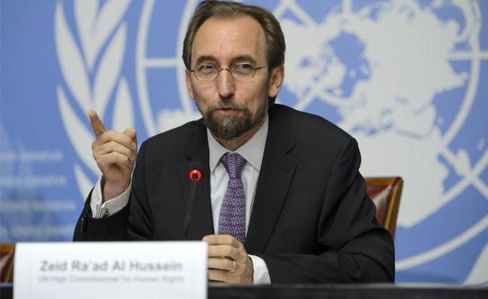 ONU pide a Venezuela que le deje entrar en el país para verificar situación