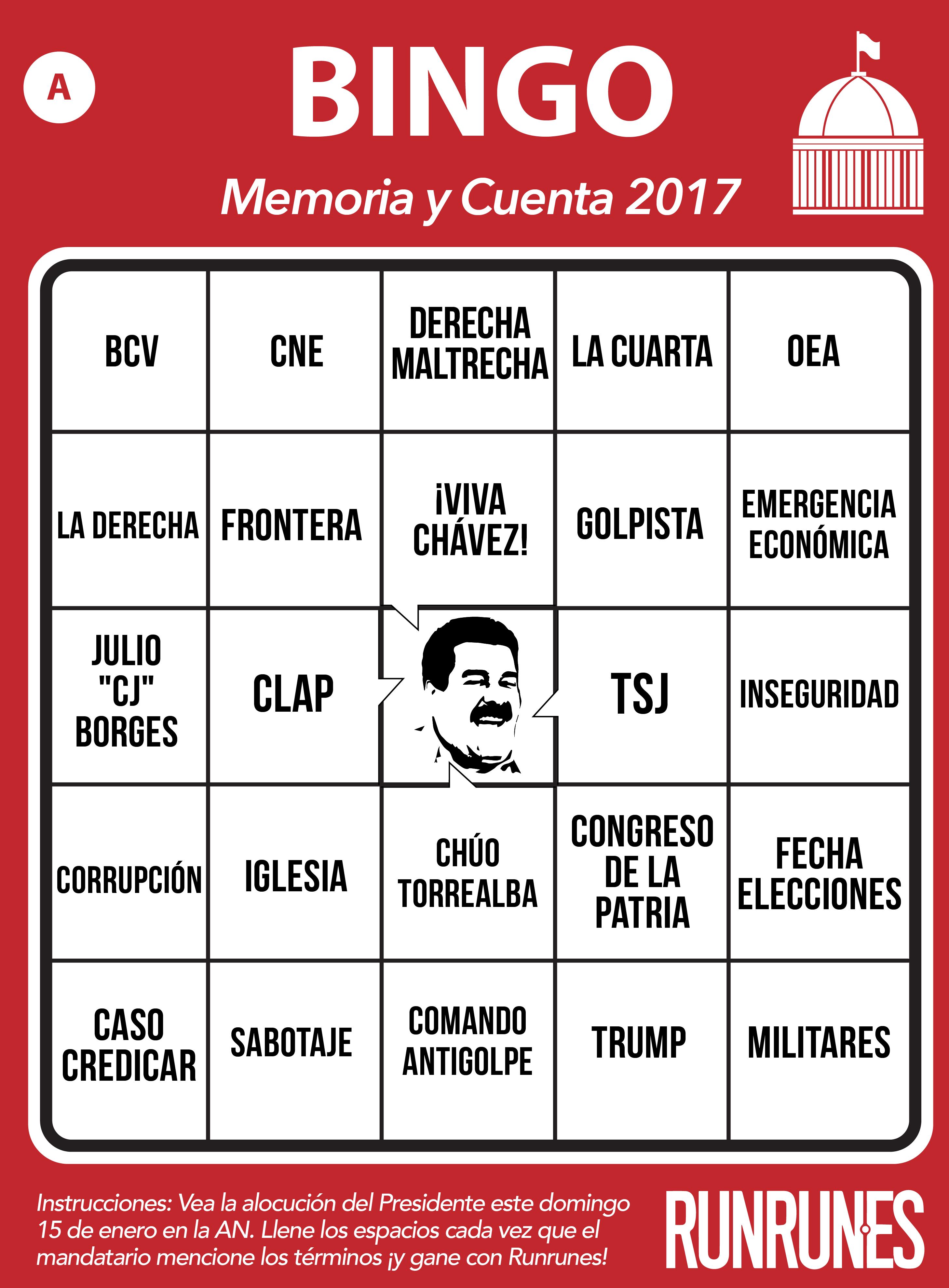 bingo 2017-01