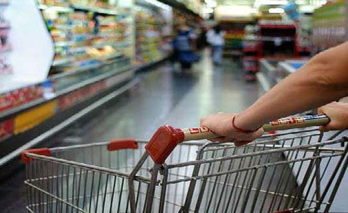 En 5 años consumidores pagaron 153 veces más por canasta alimentaria