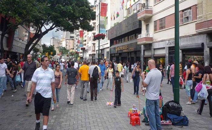 Por segundo año consecutivo Caracas es la ciudad más violenta del mundo