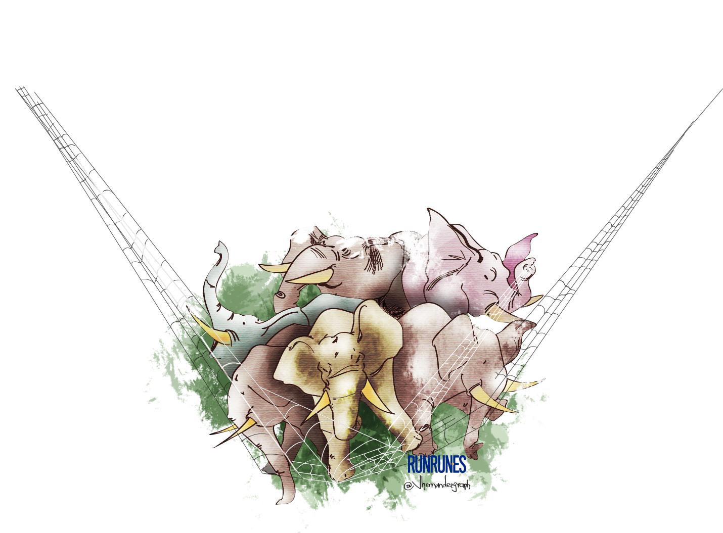 ilus elefantes6